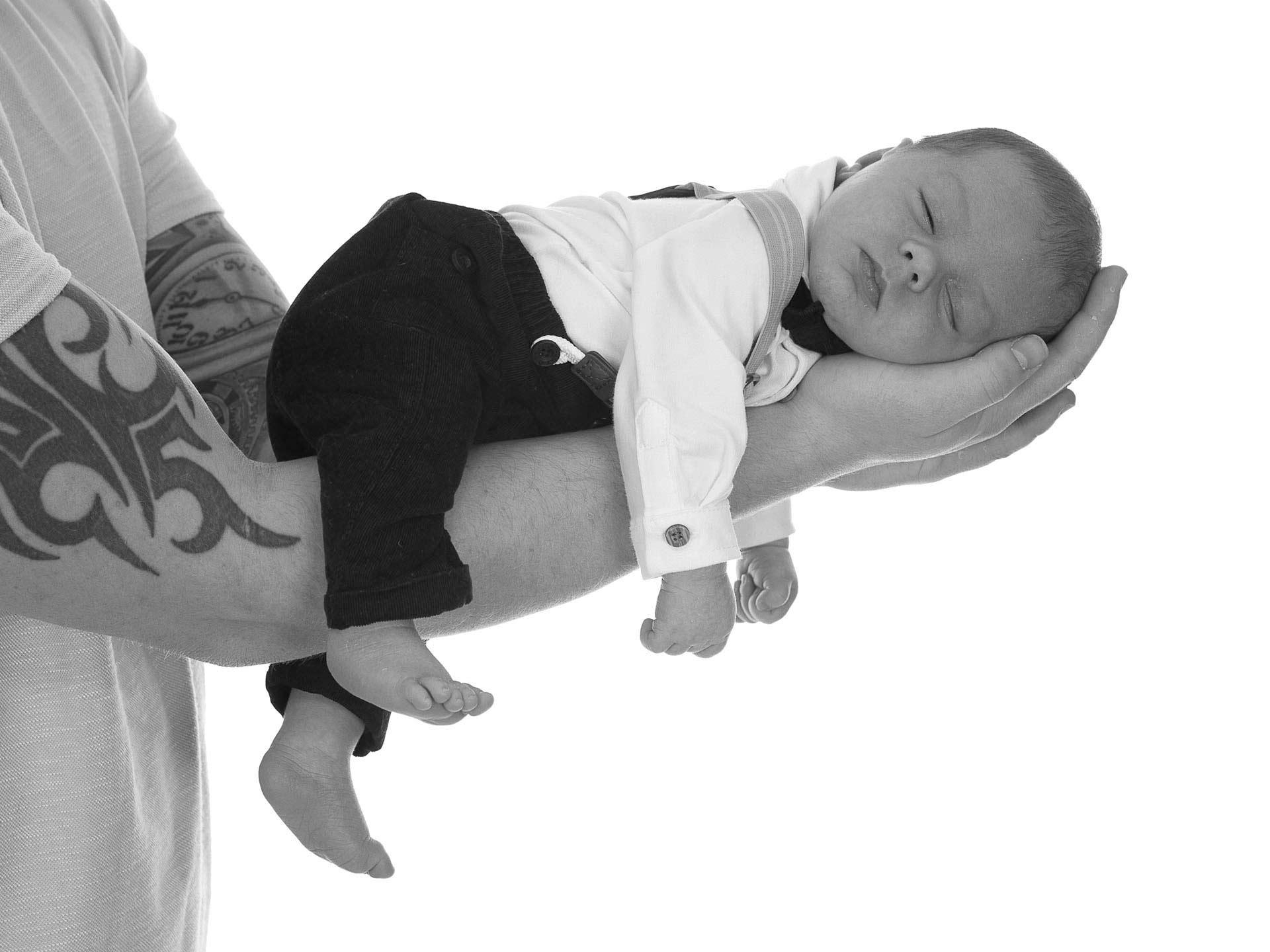 Newborn Baby Photography Newcastle