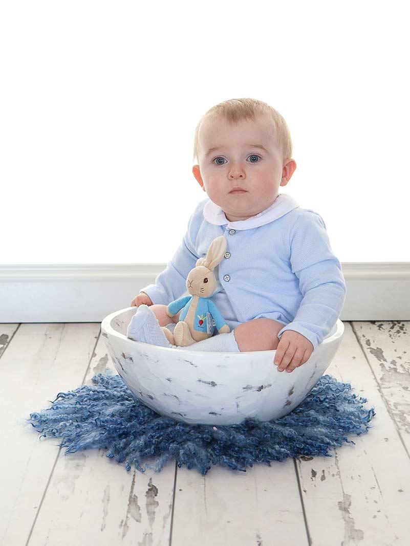 Bigger Baby Gallery Header Image