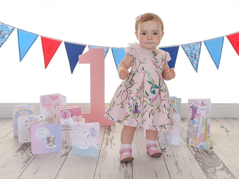 Newcastle Baby Photography 1st Birthday