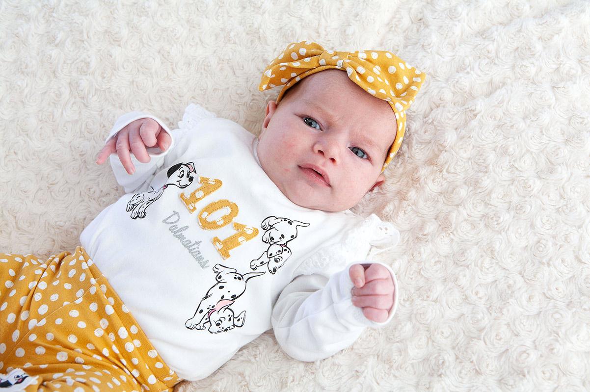 newborn mini package photography in Newcastle UK